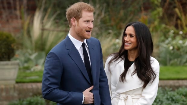 Counter-terror police investigate racist hate crime against Meghan Markle