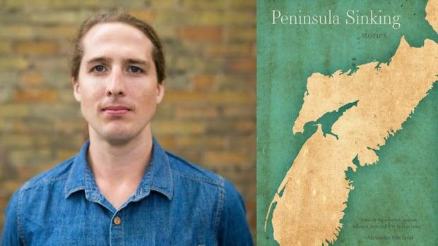 Peninsula Sinking by David Huebert
