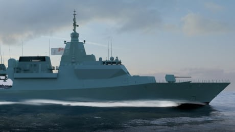 lockheed martin selected as preferred designer for canada s next generation of warships