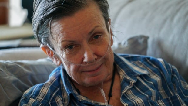 Parkinson's patient Nancy Vickers had to fight Ontario's health care bureaucracy to fulfill her choice of a medically assisted death, even though this right became law in Canada in 2016.
