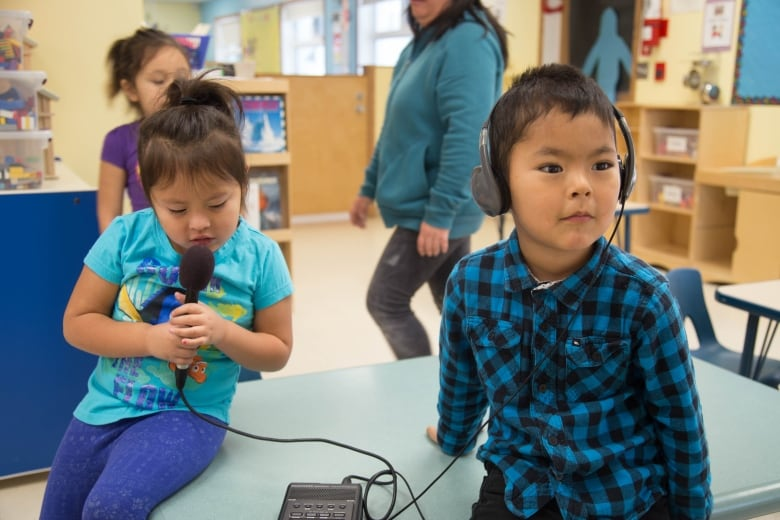 Indigenous languages must be nurtured in early childhood education settings