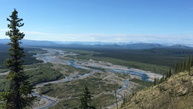 The Wind River in the Peel watershed. The Supreme Court of Canada's Peel watershed decision gives hope to some N.W.T. Indigenous leaders.