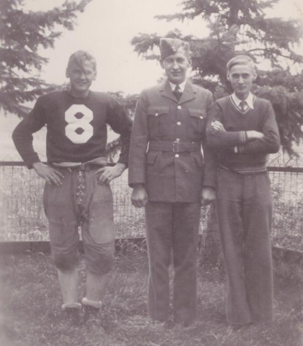 Everett Klippert and family