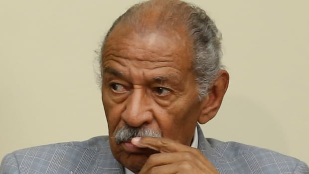 Michigan Representative John Conyers, 88, under investigation over allegations he sexually harassed female staff members, has stepped aside as the top Democrat on the House judiciary committee while fiercely denying he acted inappropriately during his long tenure in Congress.
