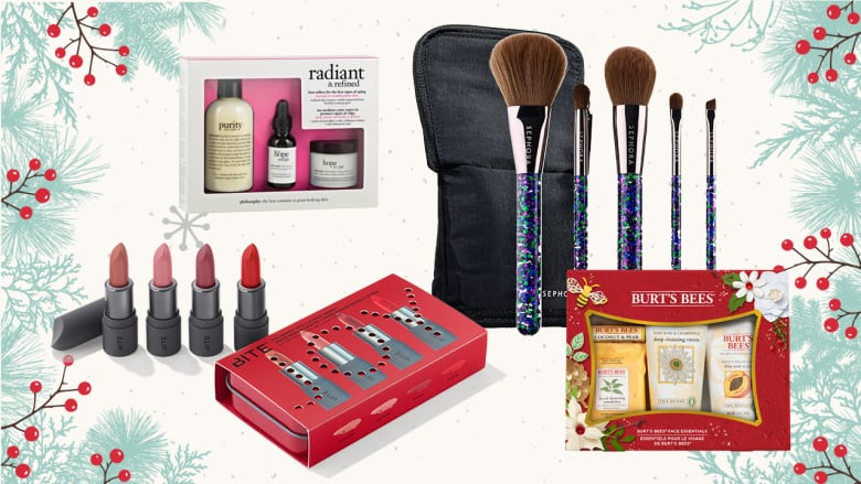 When it comes to beauty products, we all want more for less, but we still want the best of the best. Luckily, this season's holiday value sets offer the top ...