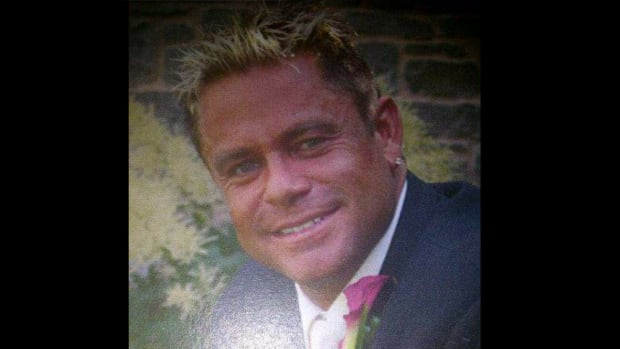 John Hill was a roofer who died after a fall in Toronto back in August 2011.