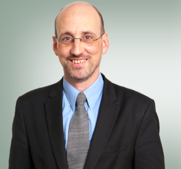 David Schulze