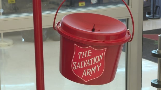 Salvation Army is still looking for people to adopt angels