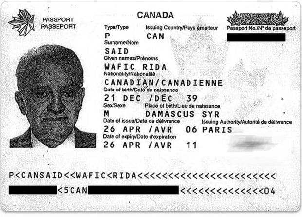 Doubts cast on Canadian citizenship of Mulroney's billionaire friend