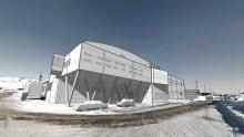 Qikiqtani Correctional Healing Centre