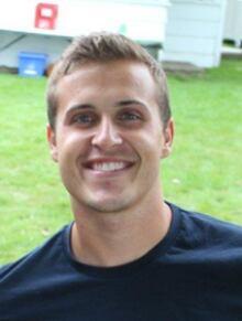 Jeremy Bowley