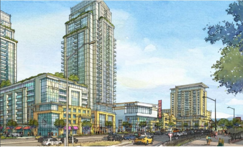 yorkdale mall could be getting a  u0026 39 boutique u0026 39  hotel  condos