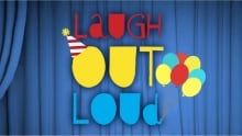 Laugh Out Loud anniversary