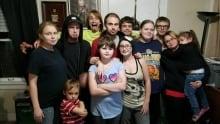 Staton kids