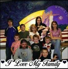Staton family