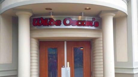 Wilde-Oscar's