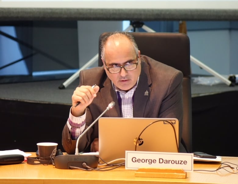 Official complaint lodged in Osgoode race over anonymous website