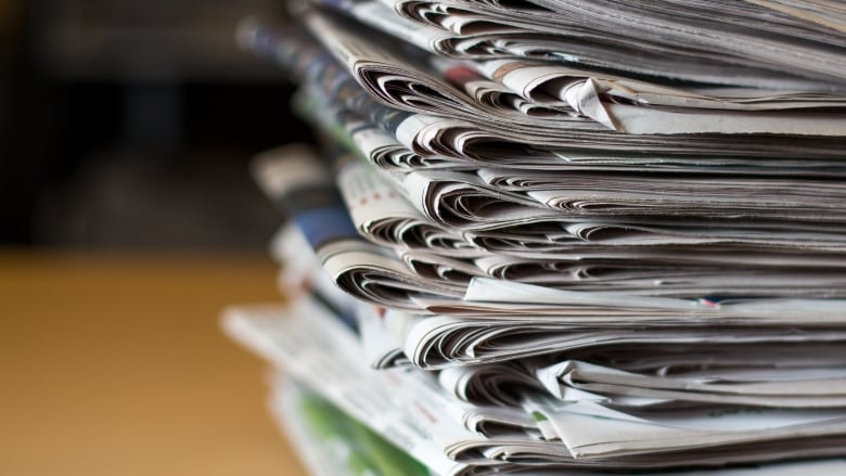 Postmedia to shutter 3 southwestern Ontario newspapers to 'stabilize