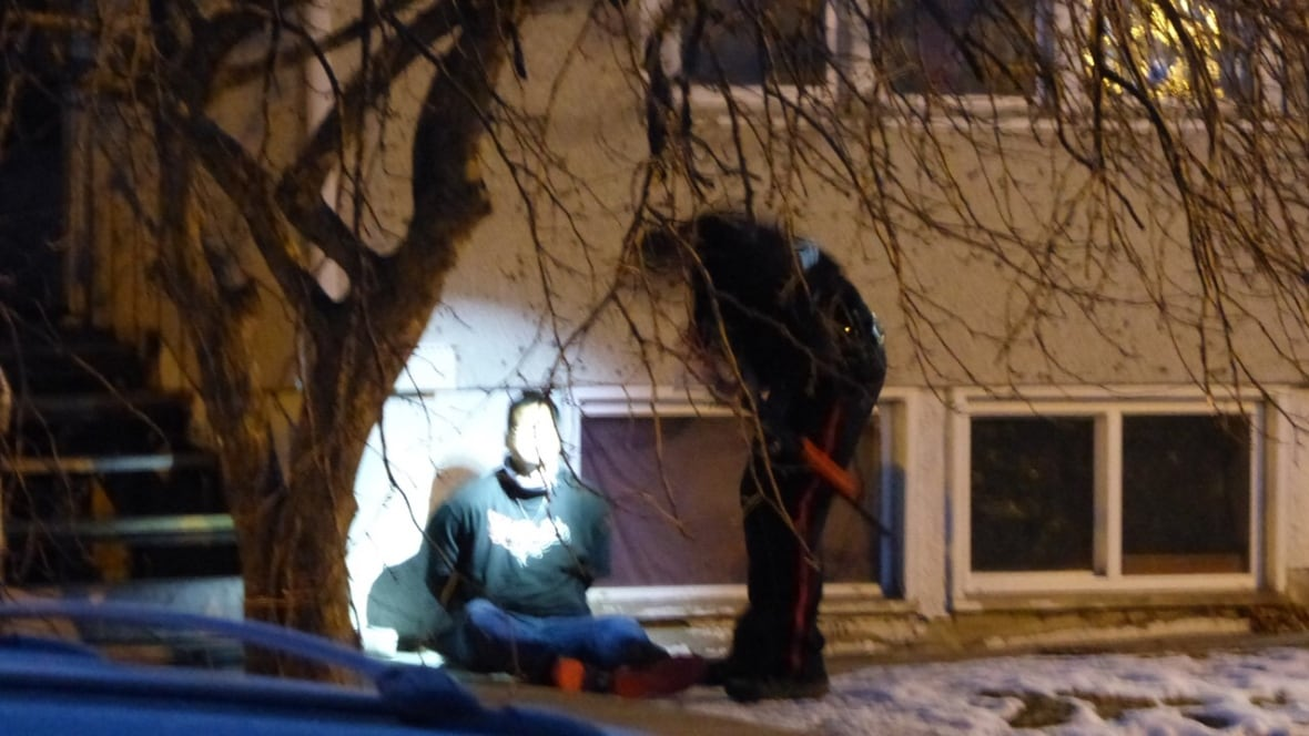 5 Arrested After Saskatoon Police Find Woman Confined In