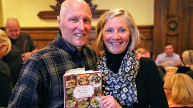 Carrie Lee and Marin Denonville spent the last year visiting every restaurant, winery and farm featured in The Best of Windsor Cookbook.