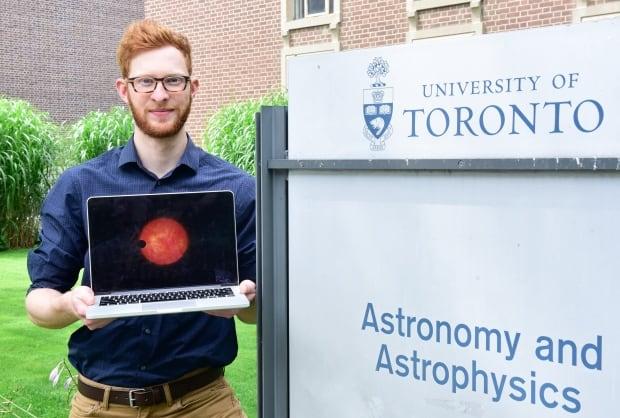 Exoplanet discoverer K2-18