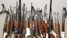 WRPS gun amnesty
