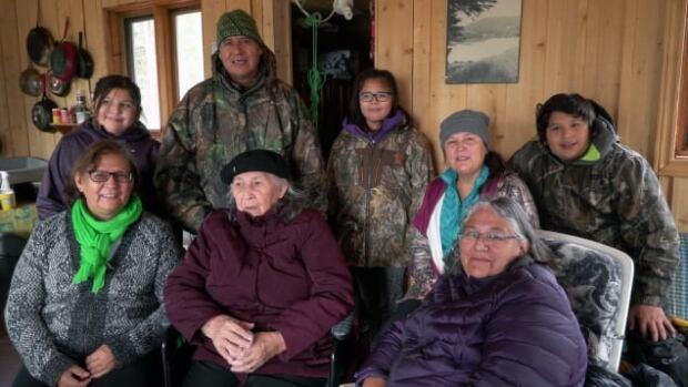 Petiquay family