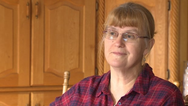 Marion Fowler, a former educational assistant who worked with students with complex needs, says she was forced to quit when the stress of her job caused health problems.