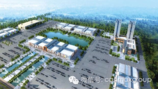 For years, Canmax and Brightenview worked together to promote the Dundurn megamall to Chinese nationals interested in immigrating to Canada.