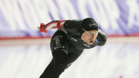 Canada S Ted Jan Bloemen Settles For Silver At Long Track