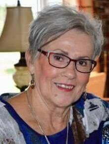 Irene Murphy, apartment tenant, McKnight Street, Fredericton
