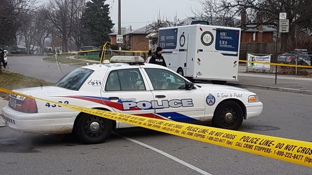 Ontario's police watchdog says it is investigating after Toronto police shot and injured a man while officers were investigating a home invasion in Scarborough.