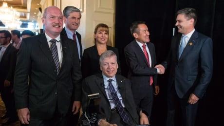 BC Liberal Leadership 20171015