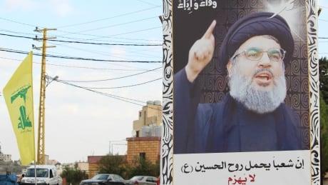 Hezbollahs evolution