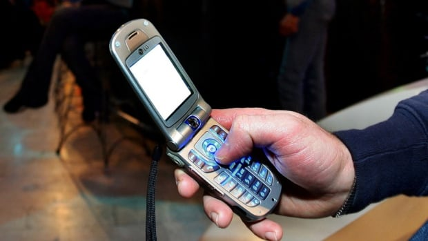 25 since first text message received on mobile phone
