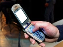 Neil Papworth sent the first SMS text message in 1992.