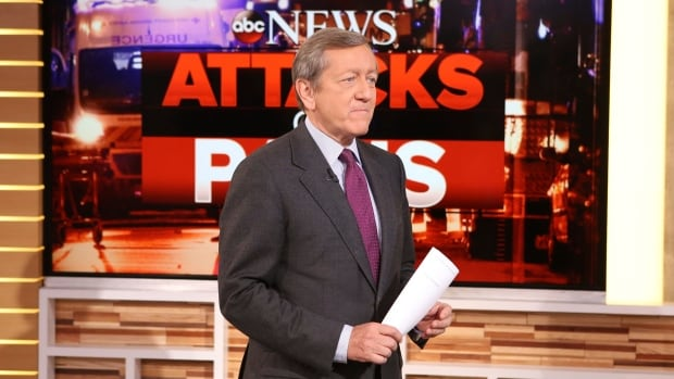 ABC correspondent Brian Ross has been suspended for erroneously reporting that it was Donald Trump who had directed Michael Flynn, a former national security adviser, to make contact with the Russians during the 2016 presidential campaign.