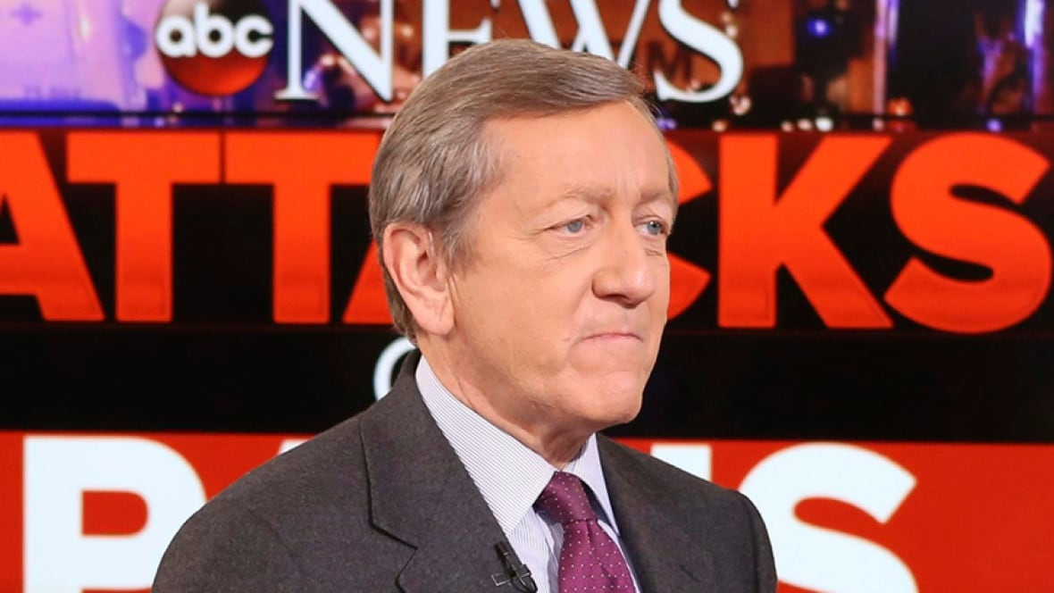 Abc Reporter Brian Ross Over >> ABC suspends journalist over Michael Flynn report - World ...