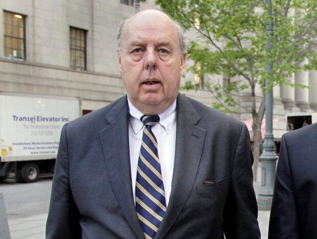 Trump Russia Probe Lawyer