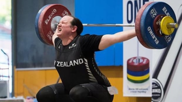 Weightlifter Laurel Hubbard of New Zealand is undefeated since returning to competition following a gender change. On Tuesday she will go for super-heavyweight gold at the World Championships.