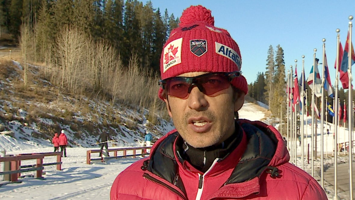 Russians to compete at World Cup event in Canmore despite ...