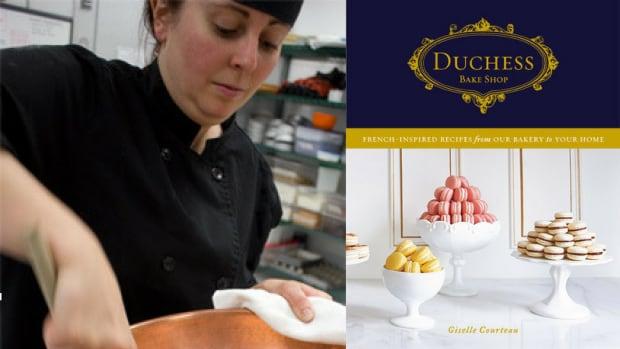 Duchess Bake Shop by Giselle Courteau