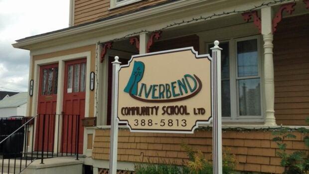 Riverbend Community School