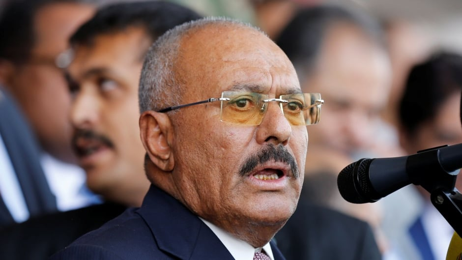 On Monday, Yemen rebels killed the country's former president Ali Abdullah Saleh, throwing a nearly three-year-old civil war into unpredictable new chaos.