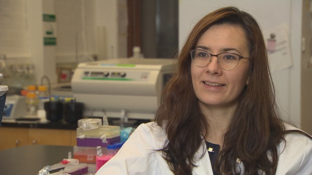 Milica Radisic University of Toronto stem cell research