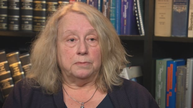 Susan Skaarrup resorted to calling her MP to resolve her Phoenix overpayment issue and she remains concerned about the tax implications.