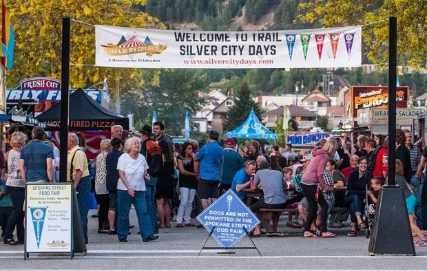 Trail Silver City Days