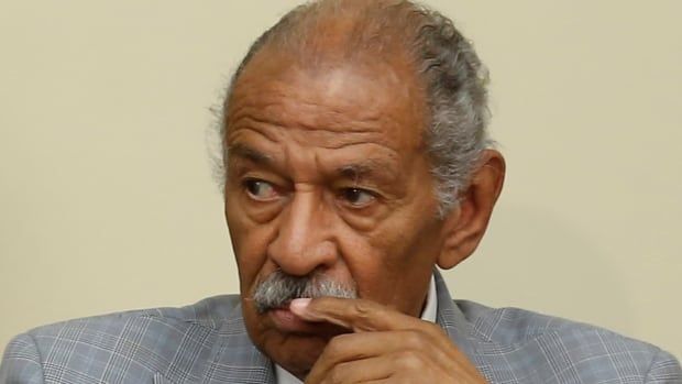 U.S. Representative John Conyers, who was first elected in 1964, easily won re-election last year in Michigan's heavily Democratic 13th District. But following the mounting allegations of sexual harassment, he has faced growing calls to resign from colleagues in the House, including House Democratic Leader Nancy Pelosi.