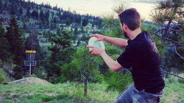 Kamloops, B.C., has one disc golf course, which the president of the Kamloops Disc Golf Club says isn't enough, if the tournament capital would like to host championship level disc golf tournaments.