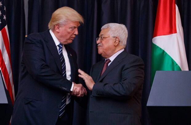 Palestinians Dead End?